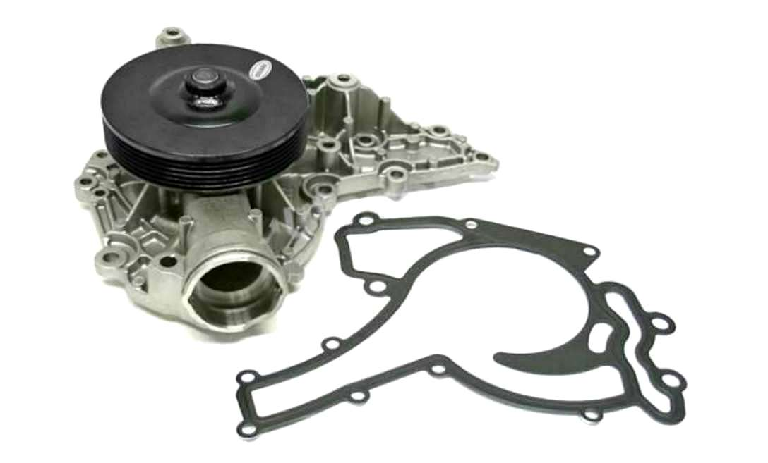 2722000901 Graf Water Pump; With Gasket