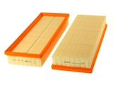 2730940404 Genuine Mercedes Air Filter Set; SET of 2