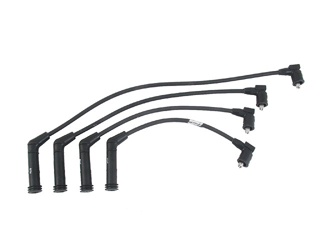 2750122B10OE Parts-Mall Spark Plug Wire Set