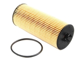 2781800009OE Genuine Mercedes Oil Filter Kit