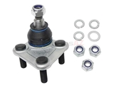 2836002 Lemfoerder Ball Joint; Front