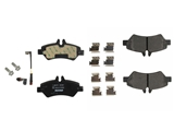 2919001 Textar Disc Brake Pad