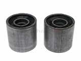 2974301 Lemfoerder Control Arm Bushing Kit; Front Lower Control Arm Bushing Set of 2