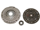 3000822701 Sachs Clutch Kit; 215mm Diameter