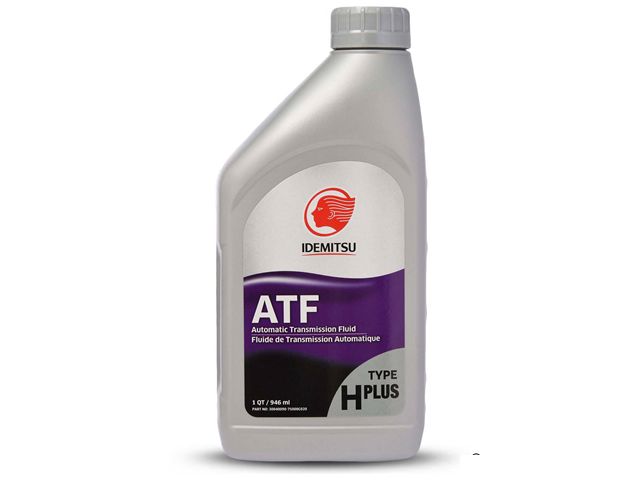 3004009075000C020 Idemitsu ATF, Automatic Transmission Fluid; Rear Differential