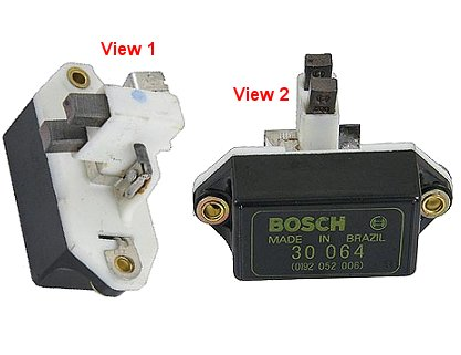 30064 Bosch Voltage Regulator