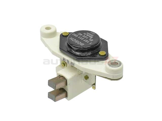 30090 Bosch Voltage Regulator; For Alternators Up to 55 Amps