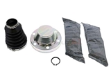 304550 GKN/Loebro CV Joint Boot Kit