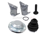 304980 GKN/Loebro CV Joint Boot Kit