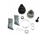 305119 GKN/Loebro Drive Shaft CV Joint Kit; Front Outer