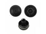 30677346 Genuine Volvo Engine Oil Filter Cap