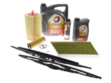 30KSERVICEMB1 AAZ Preferred Oil Filter Kit