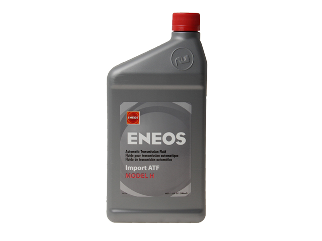 3105300 Eneos ATF, Automatic Transmission Fluid; Rear Differential