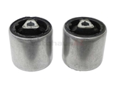 31120305612 Lemfoerder Control Arm Bushing Kit; Front Left and Right; For Support Arm/Tension Struts