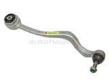 31121141717OE Lemfoerder Control Arm & Ball Joint Assembly; Front Upper Left with Bushing