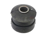 31131108373 Genuine BMW Subframe Mount; Front; Bushing from Stabilizing Rod to Cross Member