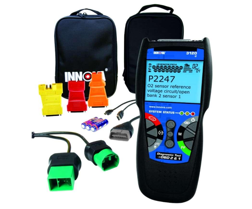 Innova 3120 Diagnostic Scan Tool