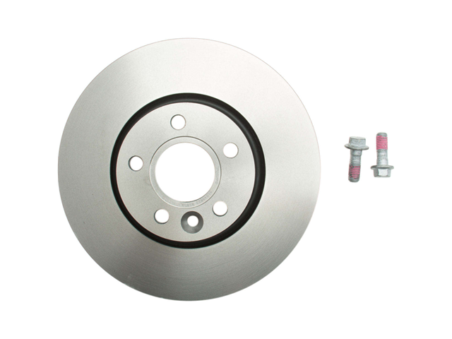 31202331 Genuine Volvo Disc Brake Rotor