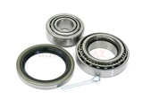 31211468886 SKF Wheel Bearing Kit; Front