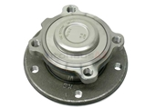 31216765157 FAG Axle Bearing and Hub Assembly; Front