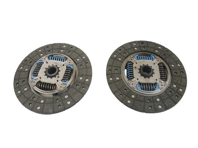 3125026230 Aisin Clutch Friction Disc