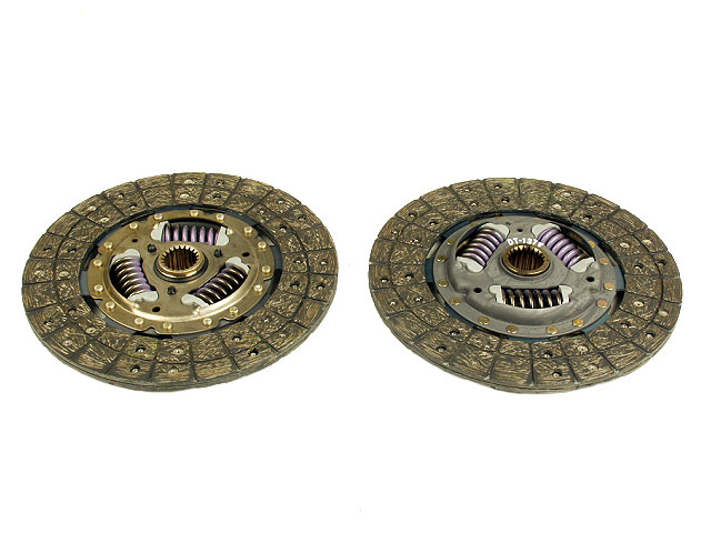 3125035400 Aisin Clutch Friction Disc