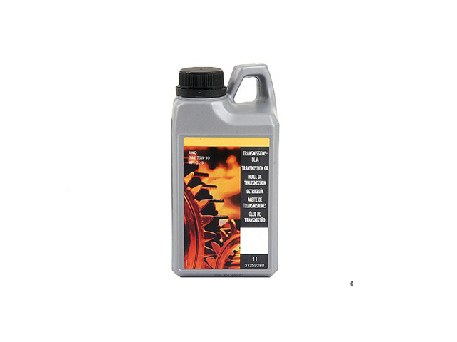 31259380 Genuine Volvo Gear Oil