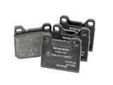 31261185 Genuine Volvo Brake Pad Set