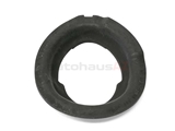 31331096664 Genuine BMW Coil Spring Seat/Insulator; Front Lower