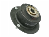 31331101663 Genuine BMW Strut Mount; Front Upper