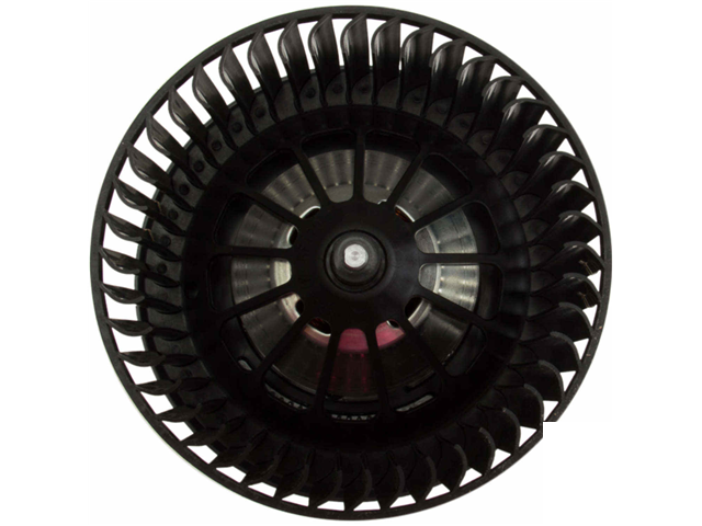 31390437 Genuine Volvo Blower Motor