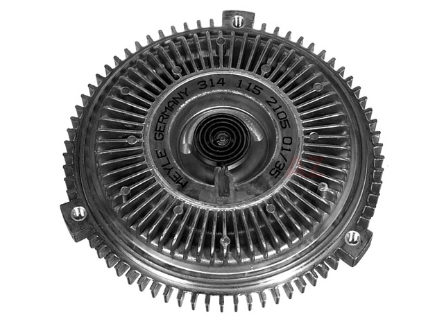 3141152105 Meyle Fan Clutch