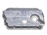 31482 Febi-Bilstein Oil Pan; Lower Section; With Opening for Oil Level Sensor