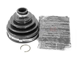 31607507402 EMPI CV Joint Boot Kit; Front Outer
