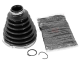 31607507403 EMPI CV Joint Boot Kit; Front Inner