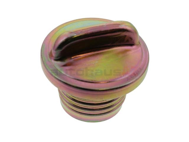 321201551G Motorad Fuel/Gas Cap; Threaded Non-Locking