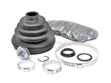 321498203A GKN Loebro CV Joint Boot Kit; Front Outer