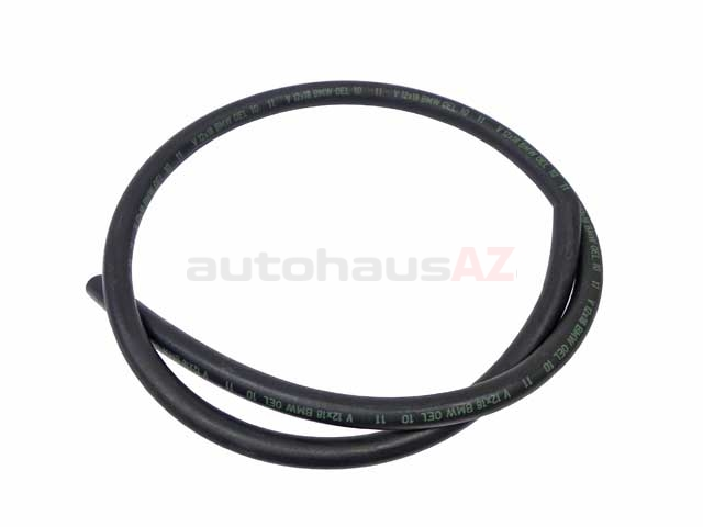 32411131524 Continental Power Steering Return Hose; Low Pressure Return Hose; 12mm ID; Bulk