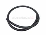 32411131524 CRP-Contitech Power Steering Return Hose; Low Pressure Return Hose; 12mm ID; Bulk