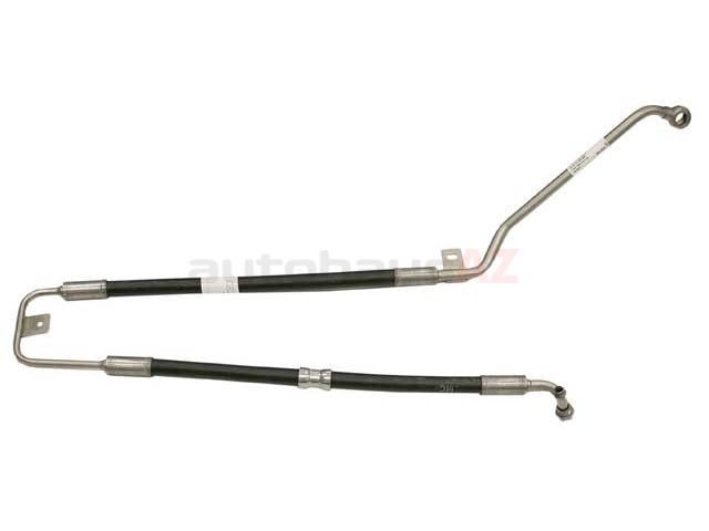 o e m  32416758959 power steering pressure line hose