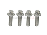32420392609 Rein Automotive Power Steering Pump Bolt Set