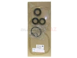 33101210518 Genuine BMW Differential Gasket Set