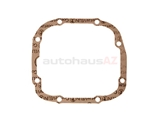 33111210405 Genuine BMW Differential Gasket; Cover to Housing