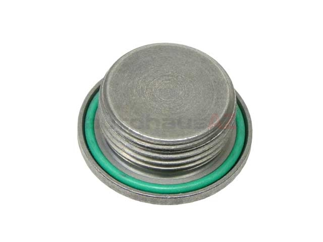 33117525064 OE Supplier Differential Drain Plug; With O-Ring; M22-1.5