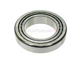33131213893 SKF Differential Bearing; Differential Output Shaft Bearing; 46.0x75.0x18.0mm