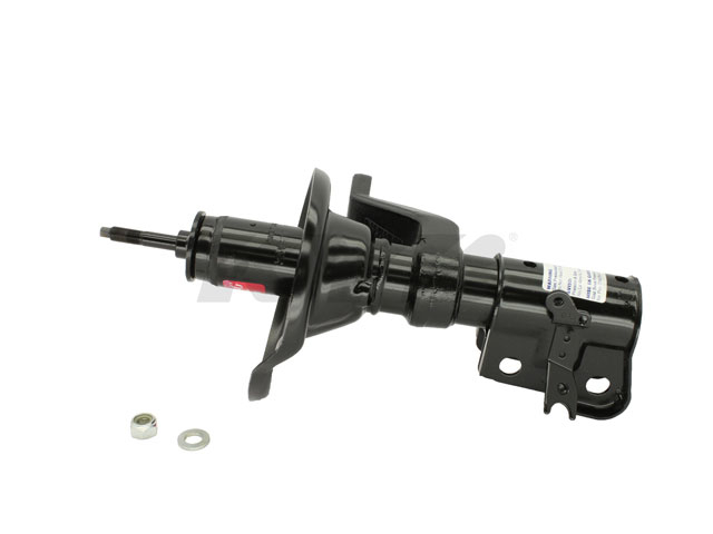 331601 KYB Excel-G Strut Assembly; Front Right