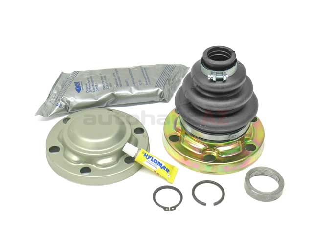 33211229375 GKN Loebro CV Joint Boot Kit; Inner
