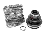 33219067810 EMPI CV Joint Boot Kit; Rear Outer