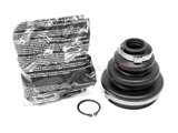 33219067815 EMPI CV Joint Boot Kit; Rear Outer