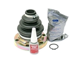 33219067818 GKN Loebro CV Joint Boot Kit; Inner